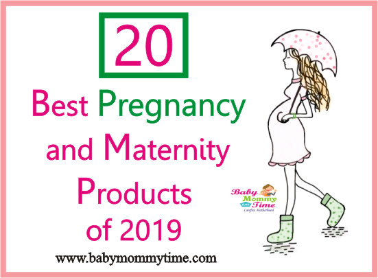 20 Best Pregnancy and Maternity Products of 2019